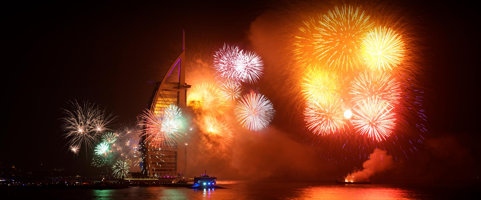New Year's Day 2021, 2022 and 2023 - PublicHolidays.ae